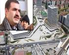 Bahis çetesi lideri Veysel Şahin Merter'de 24 daire aldı!