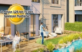 Sur Yapı Sancaktepe ön satışta!