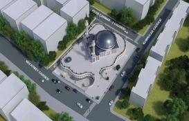 Ankara Kızılay'a cami inşa edilmesi için protokol imzalandı!
