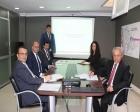 Manisa Turgutlu projeleri masaya yatırıldı!