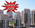 TOKİ'den Altındağ Cinderesi ve Mamak Yatıkmusluk'a 1.220 konut!