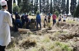Manisa Salihli'de mera kavgası: 4 kişi öldü!