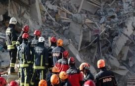 AFAD: Binalar depreme karşı güçlendirilmeli!