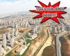 TOKİ Kayaşehir 18. Bölge'de teslimler için onay bekleniyor!