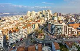Bursa Büyükşehir'den 83.7 milyon TL'ye satılık 6 arsa!