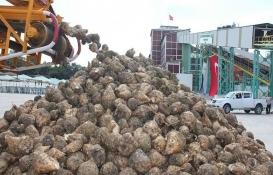Şeker fabrikaları arazileri 5.5 milyon TL'ye satıldı!