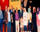 TOKİ Gülseren ve Anayurt'ta 353 konut için kura çekildi!