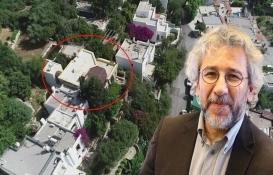 Can Dündar'ın kaçak villasına 148 bin 144 lira ceza!