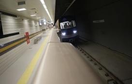 Ataköy-Olimpiyat Metro Hattı'nın iki istasyonu yarın açılıyor!