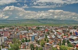 Erzurum'da 177.5 milyon TL'ye satılık 47 arsa!