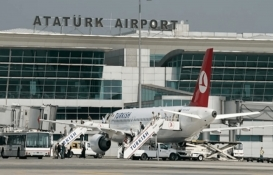 Atatürk Havalimanı Serbest Bölgesi'nin adı değişti!