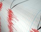 Akdeniz Girit Adası'nda 4 büyüklüğünde deprem!