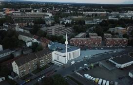Almanya'da Cami Meydanı açıldı!