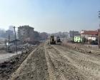 Altındağ'da 380 kilometre yeni yol açıldı!