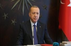 Cumhurbaşkanı Erdoğan'dan Yeşilköy Prof. Dr. Murat Dilmener Acil Durum Hastanesi paylaşımı!