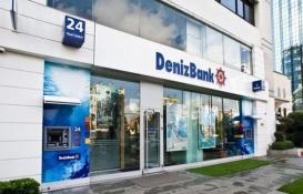 DenizBank konut kredi faiz oranları 2019!