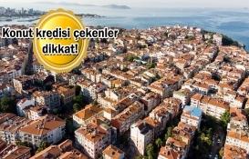 Yüksek faizli konut kredilerinde yapılandırma olacak mı?