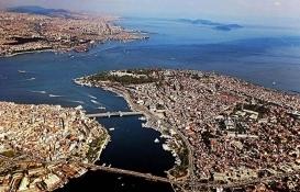 İstanbul'u etkileyecek deprem için bin yıl geçmesi gerek!