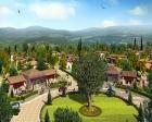 Toskana Orizzonte Büyükçekmece'de lüks villalar 650 bin dolardan!