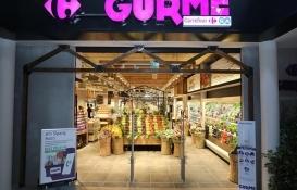 Gurme CarrefourSA Bodrum Yalıkavak'ta açıldı!