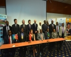 Yapı Merkezi, Doğu Afrika'nın ilk hızlı tren hattını inşa ediyor!