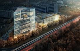 Peker Holding'ten Düsseldorf'ta 210 milyon euroluk yeni yatırım!