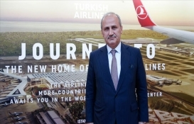 İstanbul Havalimanı metro hatlar