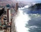 Marmara depreminden sonra en büyük tsunami 5 metre!