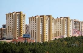 TOKİ Ankara Nallıhan başvuruları 27 Ağustos'ta başlıyor!