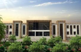 Bayburt Geri Gönderme Merkezi'nin inşaatı başladı!