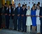 Double Tree by Hilton Malatya'nın açılışını Başbakan Ahmet Davutoğlu yaptı!