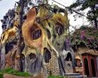 Dünyanın en ilginç 15 ev tasarımı!