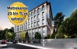 Emirgan Apartments by Seba satışa çıktı! Yeni proje!