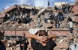 Depremlerden ders çıkarıyor muyuz?