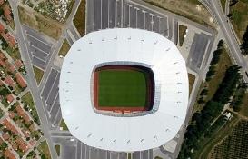 Yeni Eskişehir Stadyumu eleştirilerine TOKİ'den açıklama geldi!