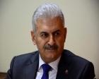 Binali Yıldırım İzmir projelerini anlattı!