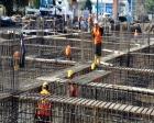 Ekim 2015'te inşaat sektöründe istihdam arttı!