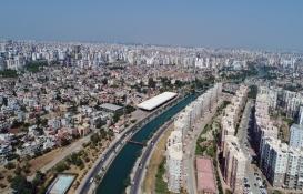 Adana Seyhan'da yapım ve kiralama ihalesi 23 Mayıs'ta!