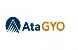 Ata GYO Adana'daki gayrimenkulün yapı kullanım izin belgesini aldı!