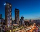 Hilton İstanbul Kozyatağı en iyi şehir oteli seçildi!