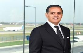 Keleş Center Airport'ta yüzde 100 yerli malı inşaat malzemeleri kullanılıyor!