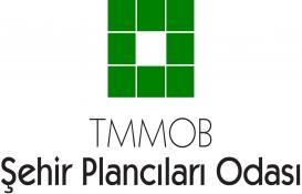 İstanbul TMMOB Şehir Plancıları Odası Üye Buluşması 9 Aralık'ta!
