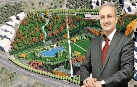 Cemalettin Başsoy Erzincan için 48 projesini anlattı!