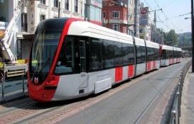 Bayrampaşa-Eyüp Tramvay Hattı 8 soruda tüm detaylarıyla!