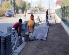 Antalya Döşemealtı'nda altyapı çalışmaları yapılıyor!
