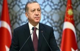 Cumhurbaşkanı Erdoğan'dan kripto para açıklaması!