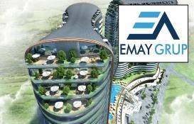Emay İnşaat'ın kesin mühlet kararı 30 Aralık'a uzatıldı!