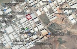 Odunpazarı'nda 9.2 milyon TL'ye icradan satılık fabrika binası!