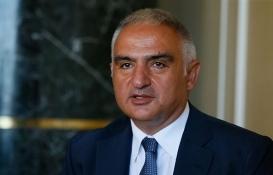 Mehmet Nuri Ersoy'dan Kemal Kılıçdaroğlu'na yapılaşma yanıtı!