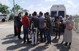 35 bin Suriyeli'ye kira yardımı mı yapılacak?